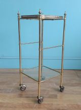 French small drinks trolley - SOLD